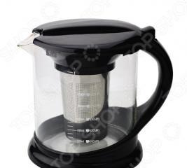 Чайник заварочный Bekker Luxury