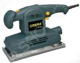 Машина шлифовальная вибрационная Herz HZ-364