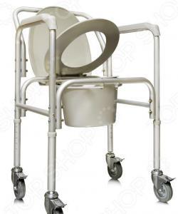 Кресло-туалет Amrus Enterprises AMCB6809