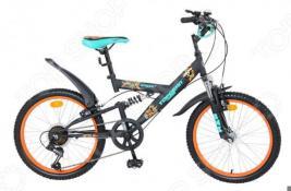 Велосипед детский Top Gear Junior Boxer