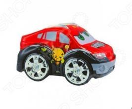 Автомобиль на радиоуправлении KidzTech Mini Racer