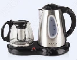 Чайный набор Galaxy GL 0403
