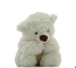 Мягкая игрушка Gulliver Медведь лежачий