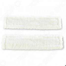 Накладки для спрей-щетки для окон Rovus: 2 шт.