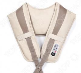 Массажер для плеч и шеи ударный Cervical Massage Shawls