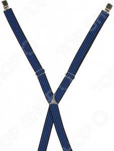 Подтяжки Stilmark Steel Frame рифленые. Ширина: 3,5 см