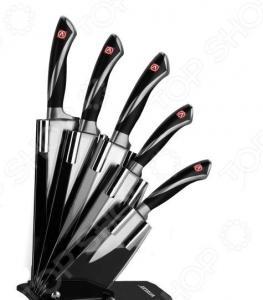 Набор ножей Vitesse Sabrinia