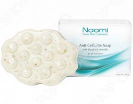 Мыло антицеллюлитное для всех типов кожи Bradex Anti-Cellulite with Dead Sea minerals