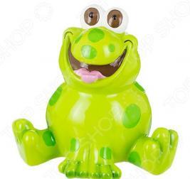 Копилка «Веселая лягушка» 574-042