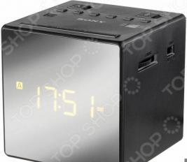 Радиочасы Sony ICF-C1T