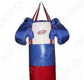 Набор для бокса детский BELON «Патриот»