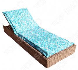 Подушка на шезлонг Kauffort Sky Corals