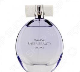 Туалетная вода для женщин Calvin Klein Sheer Beauty Essence