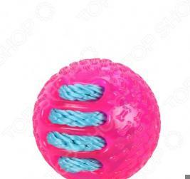 Игрушка для собак DEZZIE «Бейсбольный мяч»