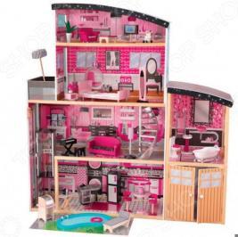 Кукольный дом с аксессуарами KidKraft «Сияние»