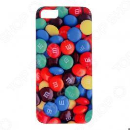Чехол для iPhone 5 Mitya Veselkov «Драже»