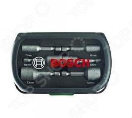 Набор торцевых ключей Bosch 2607017313