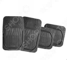 Набор ковриков Автостоп AB-4048