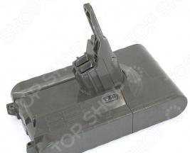 Батарея аккумуляторная для пылесоса Dyson V7, V8, SV10, SV10E 2500 mAh