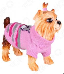 Свитер-попона для собак DEZZIE «Джулс»