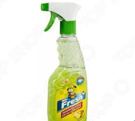 Спрей ликвидатор пятен и запаха собак Mr.Fresh «3в1»