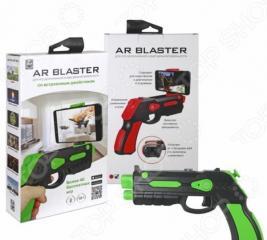Игрушка интерактивная 1 Toy AR Blaster. В ассортименте