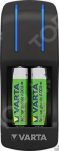 Устройство зарядное VARTA Pocket Charger+4х