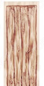Дверь для бани глухая Банные штучки «Старая калитка» 32708