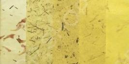 Набор бумаги Rayher 8136