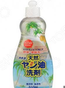 Жидкость для мытья посуды, овощей и фруктов KANEYO «Эксперт плюс»