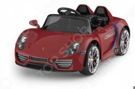 Электромобиль 1 Toy «Феррари»