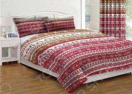 Комплект для спальни: покрывало и наволочки «Северайн»