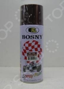 Грунтовка Bosny PR-168