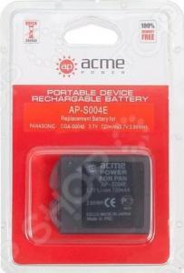 Аккумулятор AcmePower AP-S004E