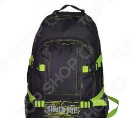 Рюкзак Серебряный Пик 1131 «Монблан». В ассортименте