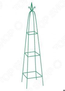 Пирамида садовая декоративная для вьющихся растений PALISAD 69127