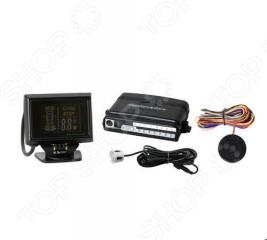 Парковочный радар Mystery Chameleon CPS-800
