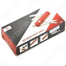 Нож складной EGO Tools A03