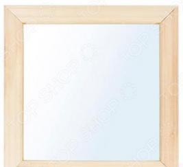 Зеркало квадратное Банные штучки