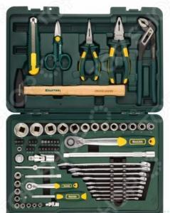 Набор слесарно-монтажного инструмента Kraftool Industry 27977-H70