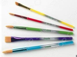 Набор кистей Crayola 3007
