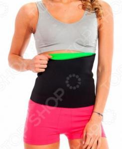 Пояс для похудения Bradex «Body shaper»