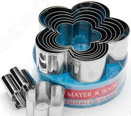Формы для печенья Mayer&Boch MB-24001