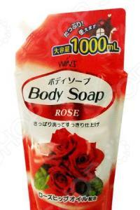 Гель для душа Wins Rose