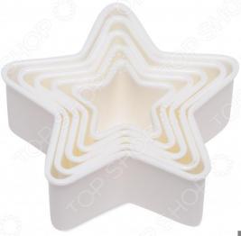 Формочки для печенья DOSH HOME в виде цветка Pavo