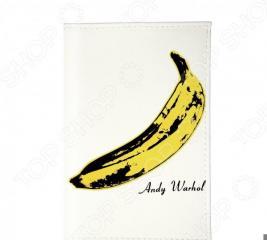 Визитница Mitya Veselkov «Банан»