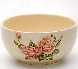 Бульонница Loraine «Розы»