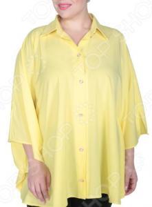 Рубашка-пончо Pretty Woman «Легкая улыбка»