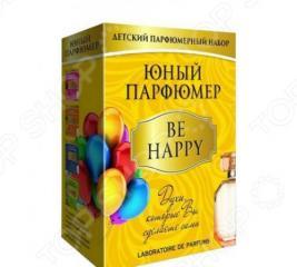 Набор для создания духов Karras Be Happy