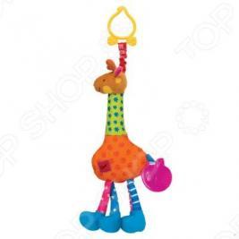 Подвеска на коляску K'S Kids «Жираф Игорь»